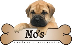 Mo's Hondenuitlaatservice logo